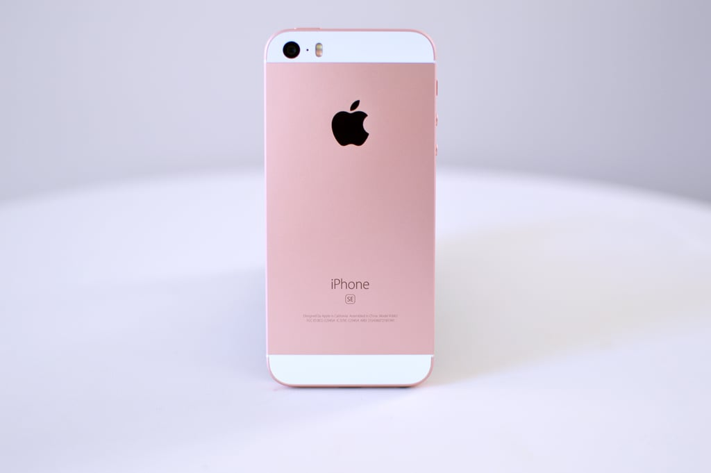 Review of iPhone SE