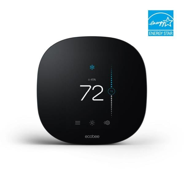 Ecobee 3 Lite Smart Thermostat