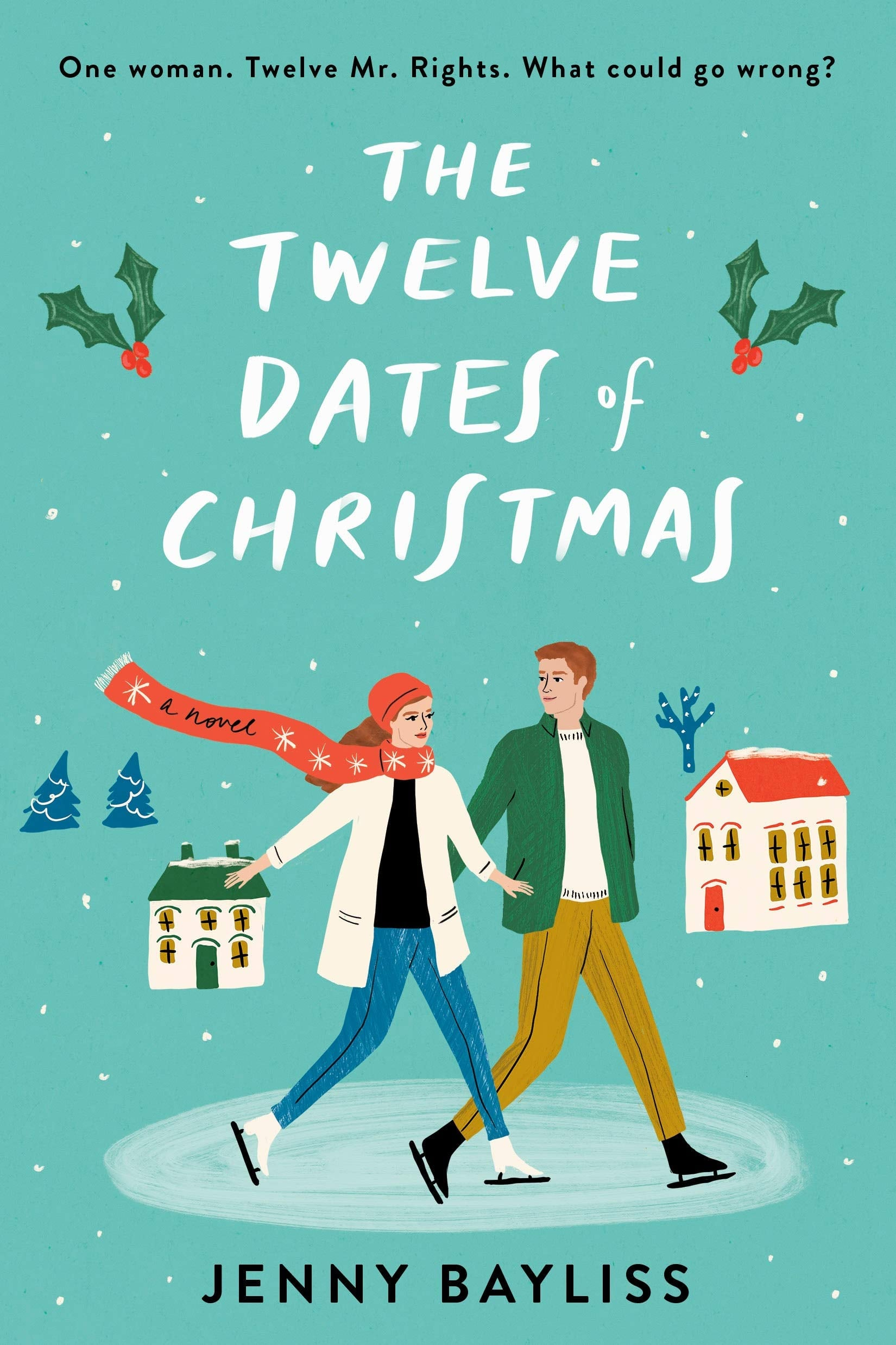 Christmas Novels 2020 New Holiday Romance Books to Read in 2020 | POPSUGAR Entertainment