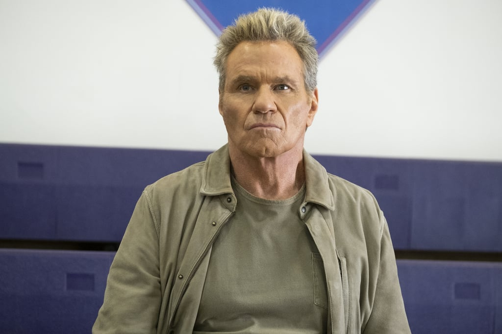 What Happens to Kreese in Cobra Kai Season 3?