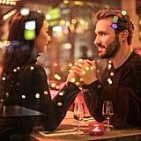 Eye Contact Creates Intimacy