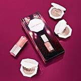 Fenty Beauty by Rihanna Bomb Baby 2 Mini Lip Gloss and Highlighter Set