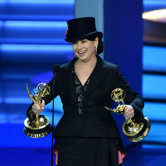 What Did Amy Sherman-Palladino Say During Her Emmys Speech?