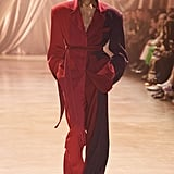 Christopher John Rogers Fall/Winter 2020 Show at NYFW