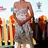 Margot Robbie's Peter Rabbit Clutch