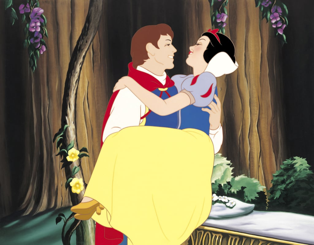 If She Loves Snow White . . .