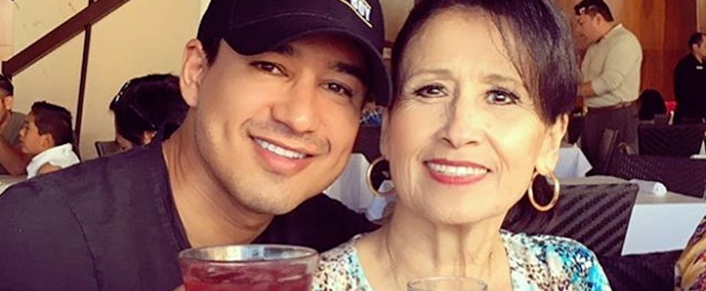 You'll Totally Relate to Mario Lopez Celebrating Mother's Day Twice in 1 Week