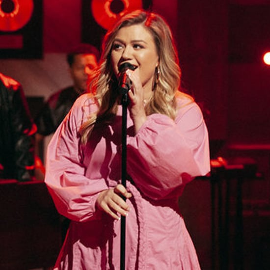 "Watch Kelly Clarkson Singing Lizzo's ""Good as Hell"""