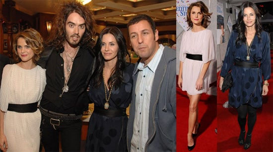 Photos of Bedtime Stories Premiere in Los Angeles