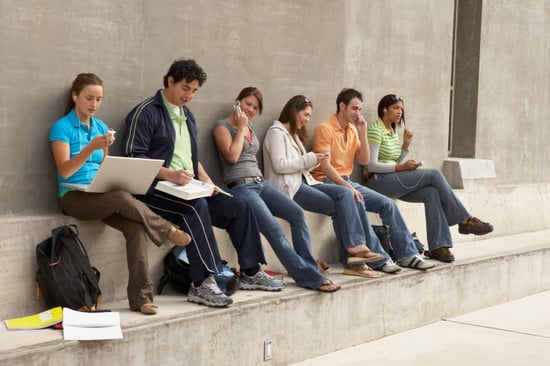 University Class to Get Wired With iPhones and iPod Touches