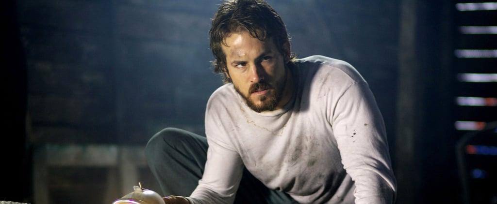 Ryan Reynolds's Sexiest Movie Roles