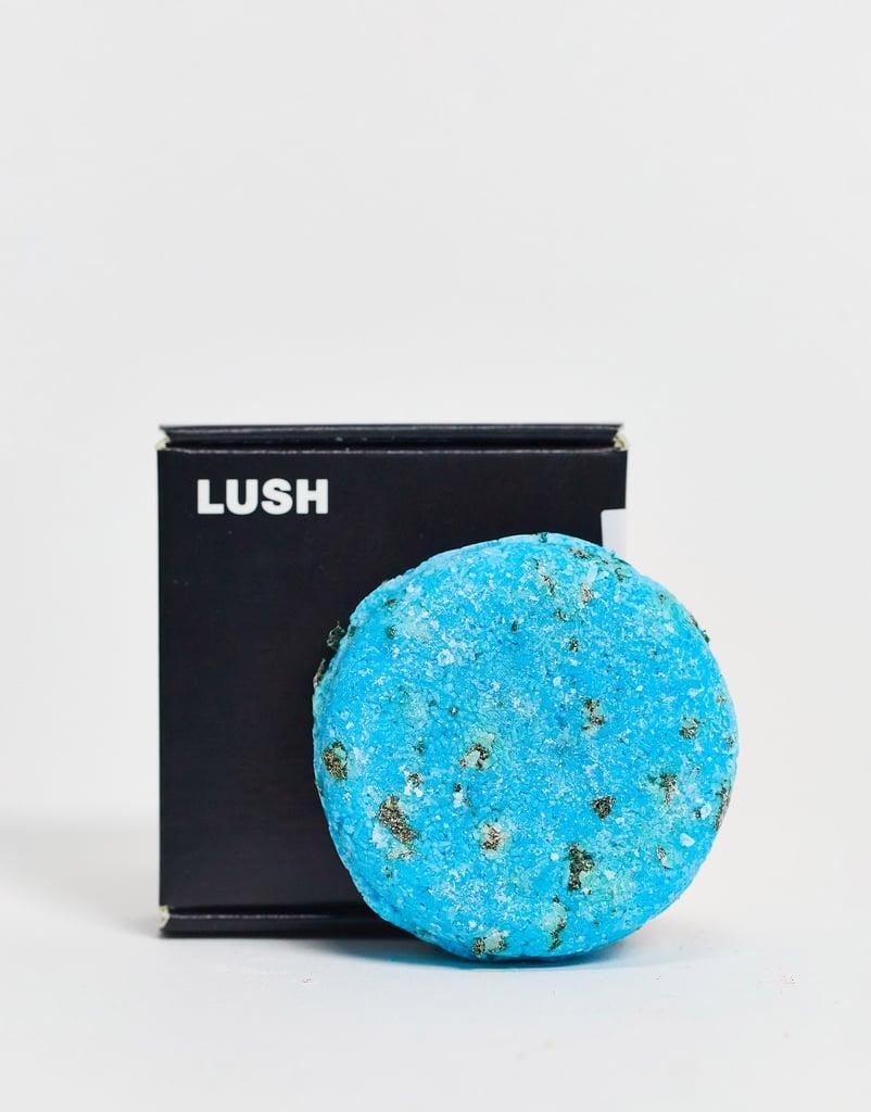 Lush Seanik Shampoo Bar