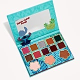 Disney Lilo & Stitch Aloha Eye Shadow Palette