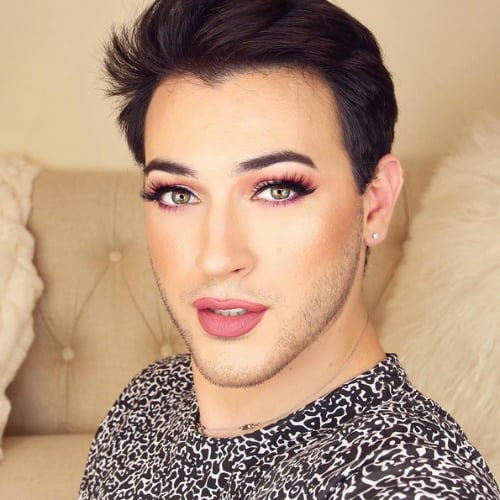 The Best Male Makeup Vloggers on YouTube