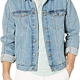 Calvin Klein Denim-Trucker Jacket