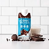 Iconic Protein Drinks in Chocolate Truffle