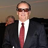 15. Jack Nicholson