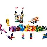 Lego Classic — Ocean's Bottom