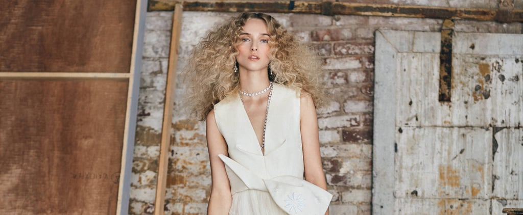Moda Operandi Just Released a Bridal Collection Beyond Your Wildest Dreams