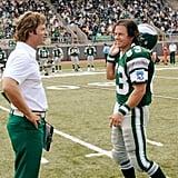 Coach Dick Vermeil