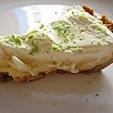 Classic Summer Dish: Key Lime Pie