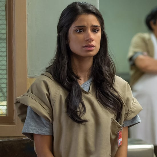 Why Isn't Maritza in Orange Is the New Black Season 6?