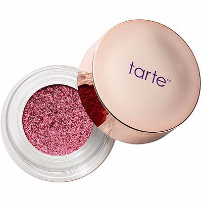Tarte Chrome Paint Shadow Pigments