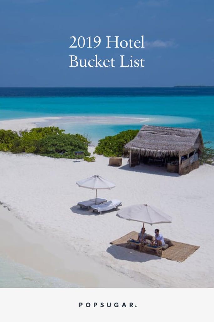 Best Hotels 2019