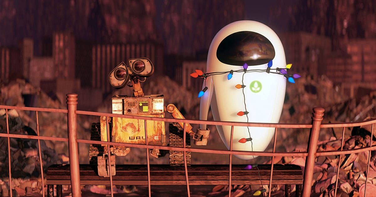 Meet the Robinsons, WALL-E, Next Gen, and 17 More Kids' Movies That Feature Robots