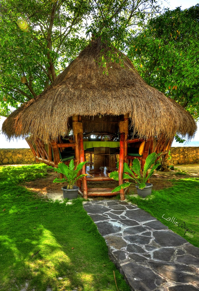 Tropical Hideaway Ideas For Kids Playrooms Popsugar