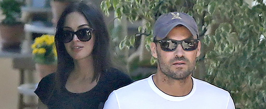 Megan Fox and Brian Austin Green Grab Lunch in Malibu Following Reconciliation Reports