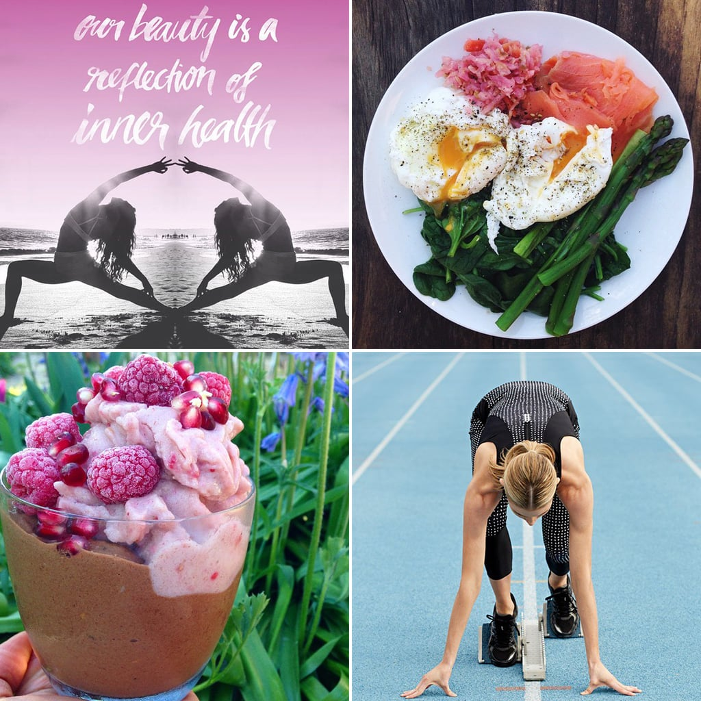Health And Fitness: Health And Fitness Inspiration To Keep You Active