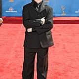 Nolan Gould, 2010