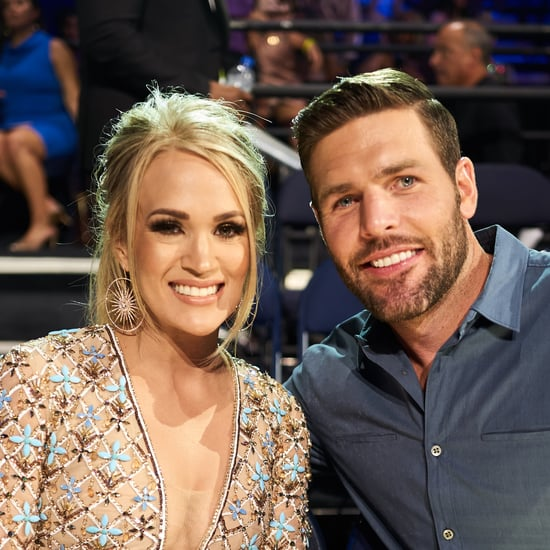 Carrie Underwood's Instagram Video of Jacob and Mike Fisher