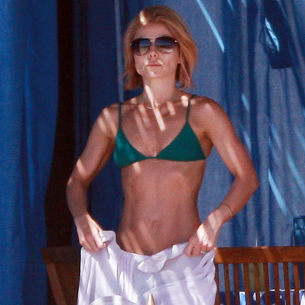 Remarkable phrase kelly ripa bikini body