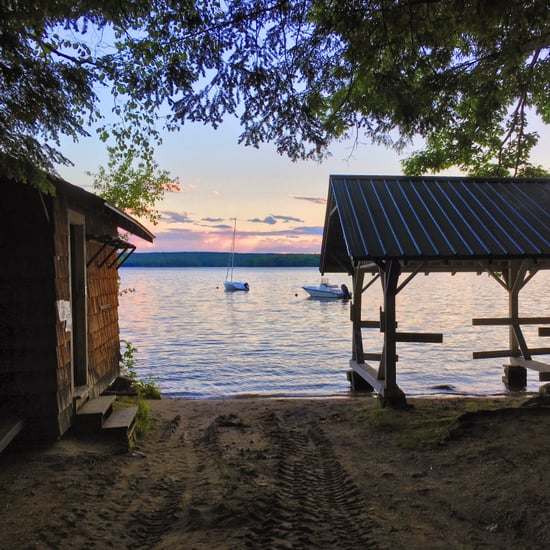 Real World Lessons from Sleepaway Camp