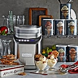 Cuisinart Electric Ice Cream Maker