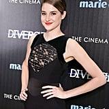 Divergent Screening, 2014