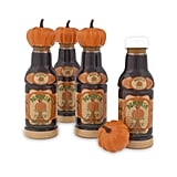 Pumpkin Juice Four-Pack ($28)