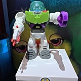 Disney-Pixar Toy Story Imaginext Buzz Bot