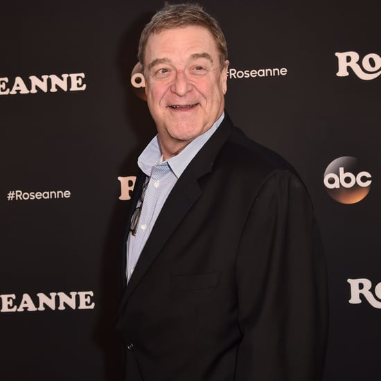 How Old Is John Goodman?