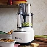 Cuisinart 11-Cup Food Processor ($150)