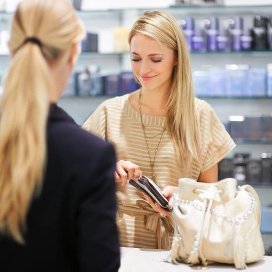 Department Store Makeup Artist Secrets