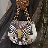 The Printed Chloé Drew Bag