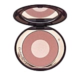Charlotte Tilbury Cheek to Chic Blusher in Pillow Talk