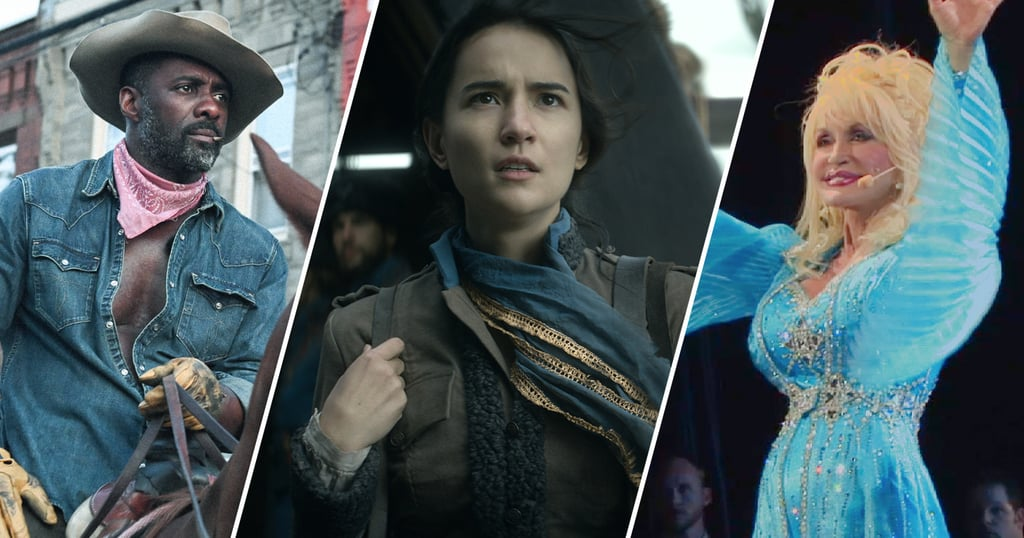 New Movies and TV Shows on Netflix April 2021