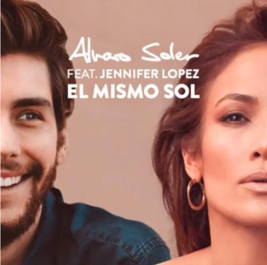 "Jennifer Lopez's New Song ""El Mismo Sol"""