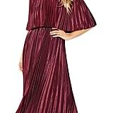Milumia Off-the-Shoulder Maxi Dress