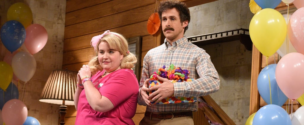 18 Times Aidy Bryant Was Your Favorite SNL Cast Member