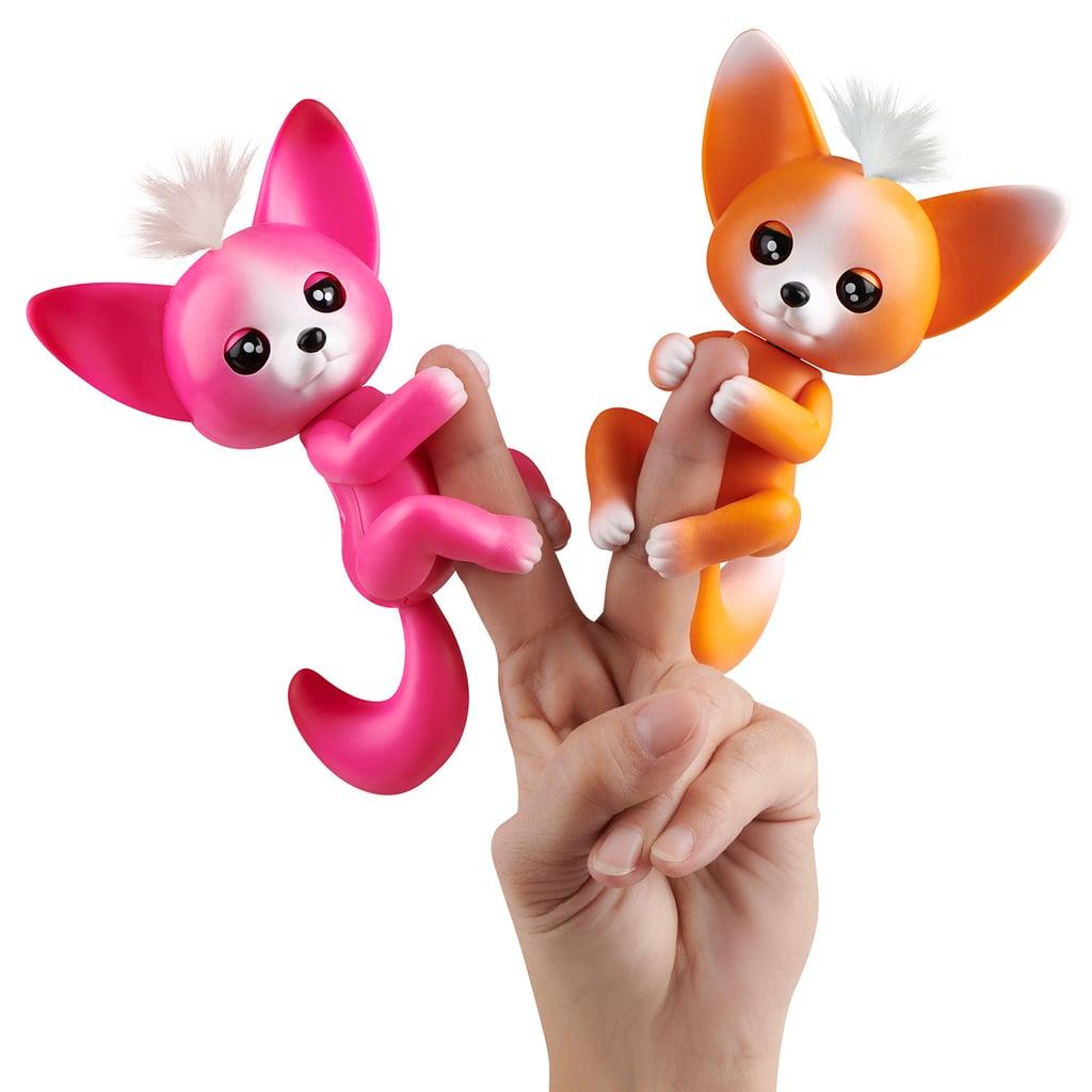 Fingerlings Fox